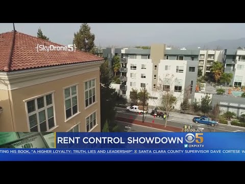 Oakland Rally Seeks Expanded Rent Control
