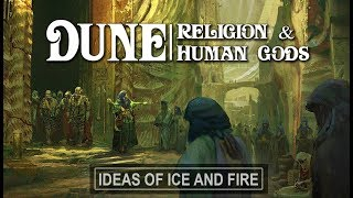 Dune Talk: Philosophy of Dune and Religion