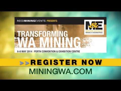 Transforming WA Mining