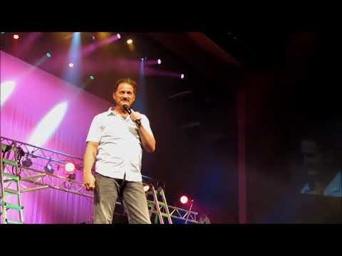 Tim Hawkins on Weather Whiners, Discount Groceries