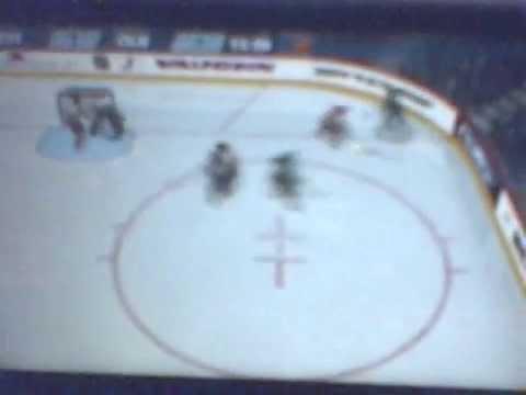 Hockey (PSP)