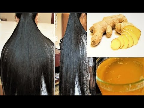 How to Grow Hair Fast & Thick _ GINGER Hair Oiling Routine | Fast Hair Growth _ Prachi SuperWowStyle