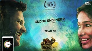 Guddu Engiineer   Official Trailer   Nikkhil Advani   Streaming EXCLUSIVELY on ZEE5