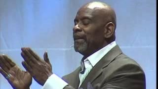 Christopher Gardner: Motivational Speaker, Inspiration for the Movie