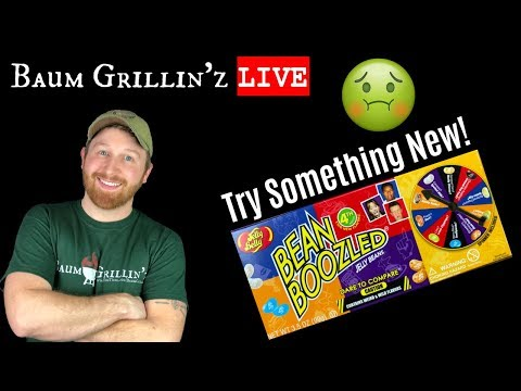 Live Chat, Food Talk, Mystery Box and More!