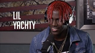 Lil Yachty Talks Why He Doesn T Consider Himself A Rapper Worst Socia