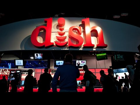 Dish Inks Deal With Rival Netflix, Adds App to Set-Top Boxes