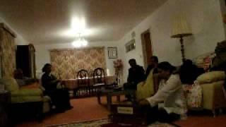Akash Bhora Indranil De