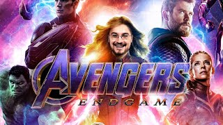 Il Marvel Cinematic Universe In Poche Parole