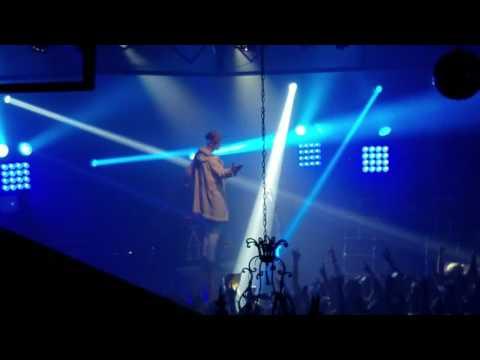 Machine Gun Kelly - Live - Minnesota 2016 -