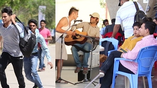 Disturbing Peace At IIT Kanpur - Funk You