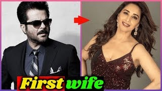 10 Unknown First wife of Bollywood Actors