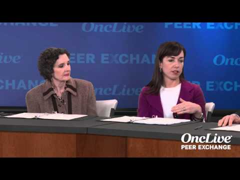 First-Line Treatment of HER2-Positive Metastatic Breast Cancer