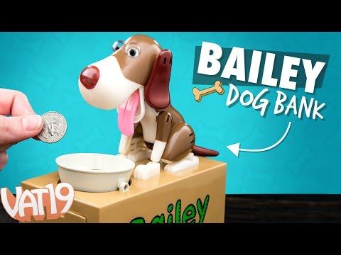 My Dog Ate My Allowance!