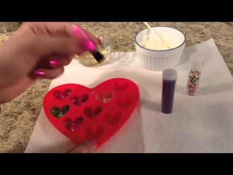 DIY | Edible Gems