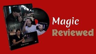 Morgan Strebler: Touched Review