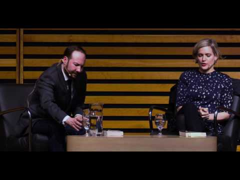 Heather O'Neill, Orphans, Hotels, Geniuses| Appel Salon | February 8th, 2017