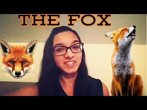 Totem/Spirit Animals: The Fox