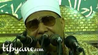 الشيخ محمود صديق المنشاوي _ سورة الإنسان / Mahmood Minshawi