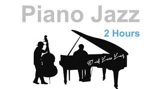 Piano Jazz & Jazz Piano: Parisian Summer (2 Hours of Best Smooth Jazz Piano Music)