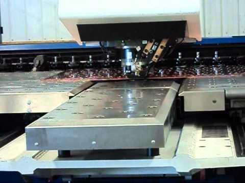 Head gasket JG-2751 manufacturing