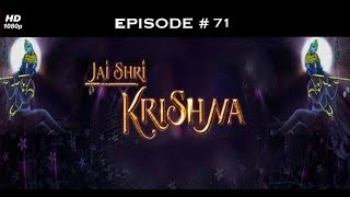 Jai Shri Krishna - 27th October 2008 - जय श्री कृष्णा - Full Episode