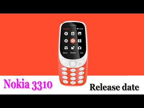 Nokia 3310 Upcoming / release date in india 2017 HD
