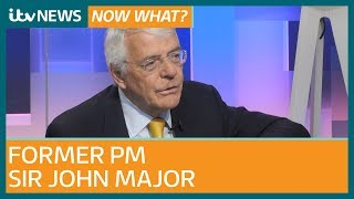 John Major: