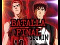 Kuroko No Basuke Vs Slam Dunk  La Batalla Final