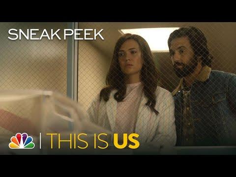 This Is Us - Your Very First Look at Season 2! (Sneak Peek)