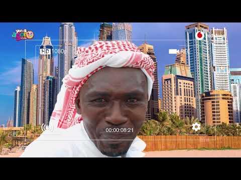 VODAFONE YEN DI AGORO DUBAI