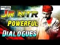 Jr Ntr Powerful Punch Dialogues Telugu Punch Dialogues mp3