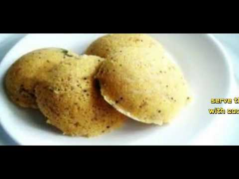 Instant Oats Idli recipe