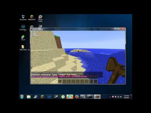 How to install plugins to your minecraft spigot or bukkit server