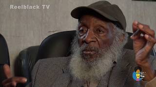 """DIck Gregory - """"You Don't Know Who You Really Are"""" (Flashback)"""