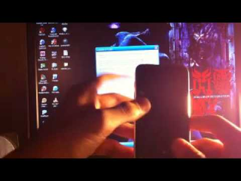 4.1 Jailbreak ipod touch 2nd gen and Iphone 3g. Redsn0w
