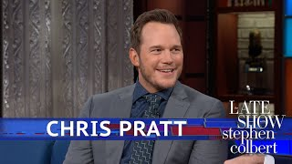 Download Chris Pratt Tried The Daniel Fast, A Bible Diet Video
