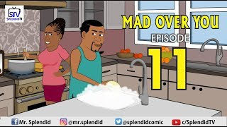 MAD OVER YOU EPISODE 11