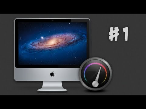 The 5 best ways to speed up your Mac