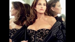 Bruce Jenner Gets Breast Implants And Now Wants To Be Called Caitlyn