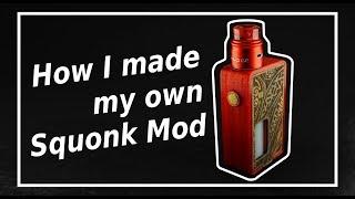The Moddog Pulsar - This is Innovation!