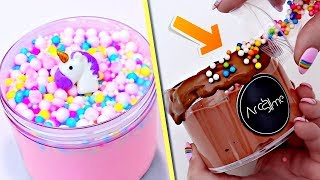 100% Honest Review of UNKNOWN ETSY SLIME SHOP! Do They Make GOOD SLIME??