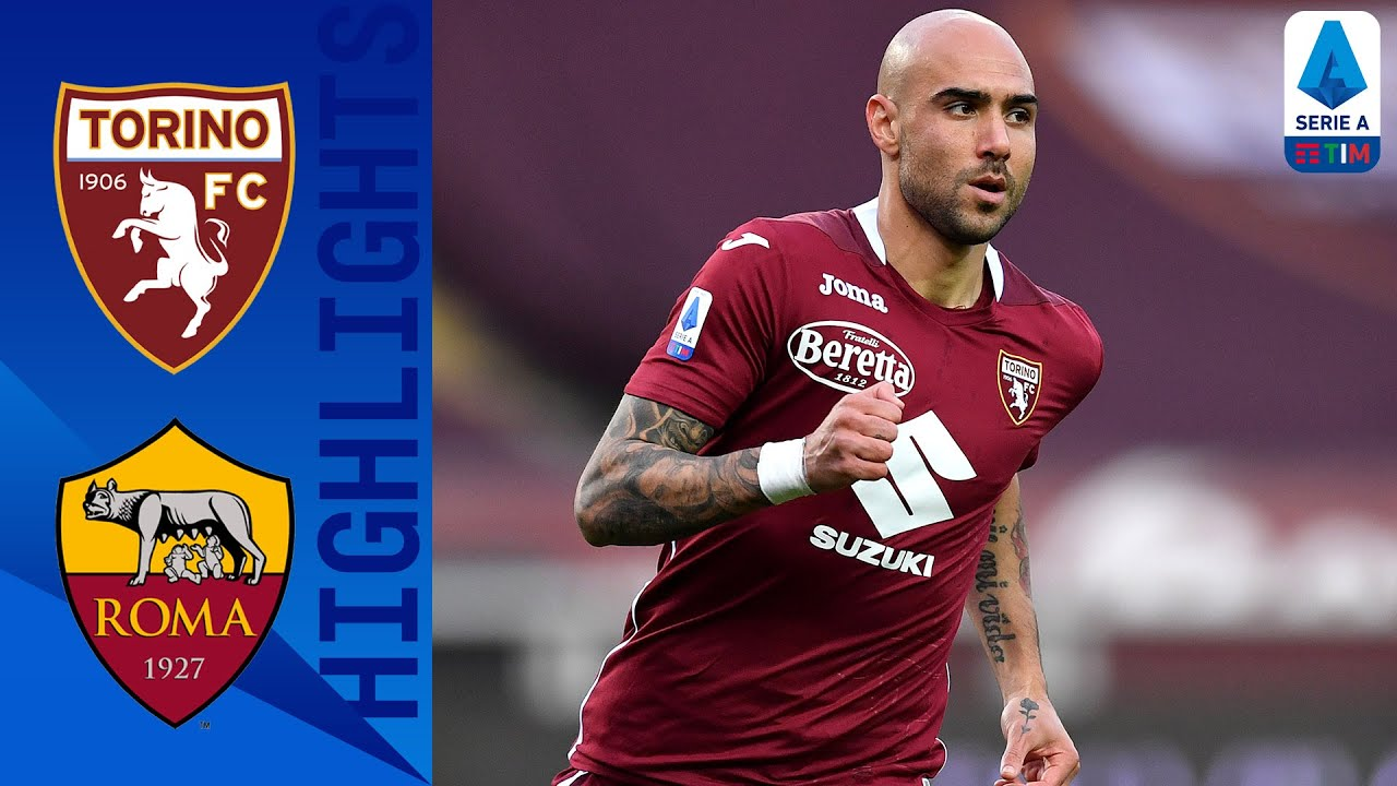 Torino 3-1 Roma | Torino secures the 3 points in impressive second half |  Serie A TIM