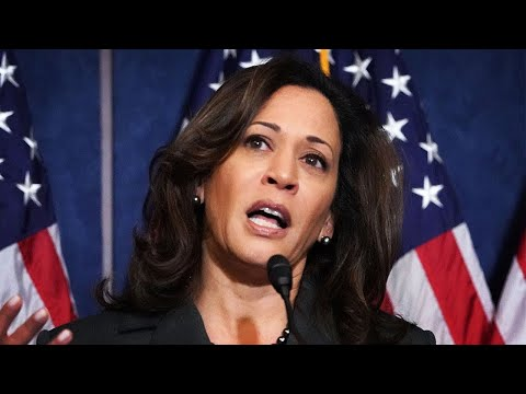 Kamala Harris Not Accepting Corporate PAC Money