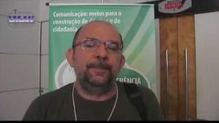 Tv Umlaw E Inácio Carvalho Na Confecom - Ce