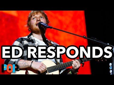 Ed Sheeran Song