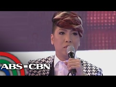 Vice Ganda: The only way to keep him is to let him go