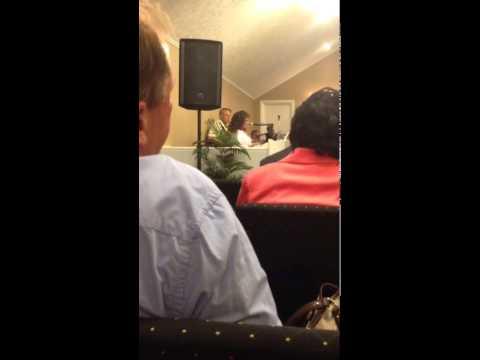 Peace Speaker #Apostolic #FAC #FirstApostolic #Church