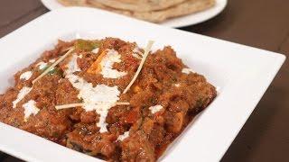 Paneer Tikka Masala | Simple Vegetarian Khana With Chef Saurabh | Sanjeev Kapoor Khazana