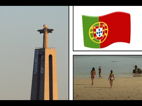 Traveling to Lisbon, Portugal - Teen edition